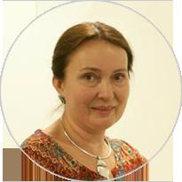 ГАЛИНА ДЮГОВСКАЯ преподаватель по флористике